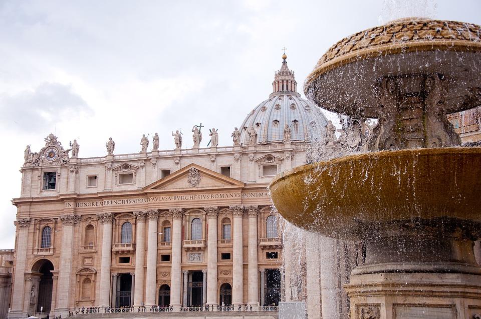 Visitare Roma in tre giorni: fantasia o realtà?