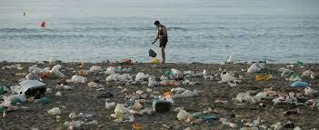 Allarme per lo stato dei mari e delle spiagge italiane